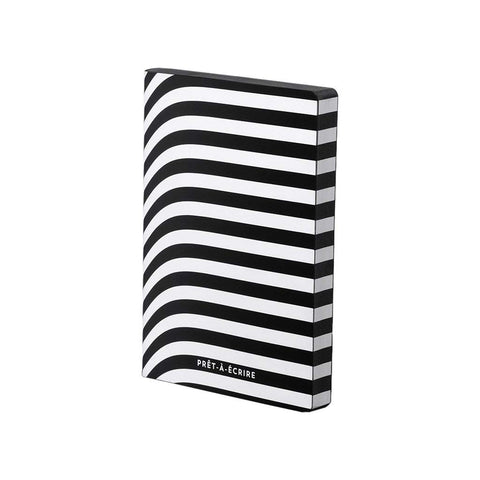 Nuuna Graphic Collection Large - Notebooks in Smooth Bonded Leather - 165mm x 220m