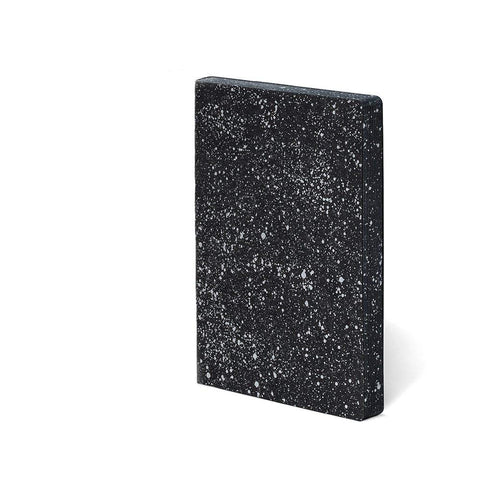 Nuuna - Graphic Notebook - Small - 108mm x 150mm