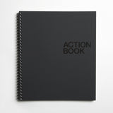 Behance Action Method Action Book