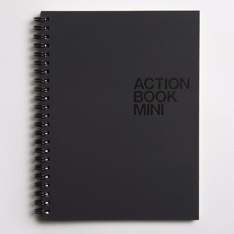 Behance Action Method Action Book Mini