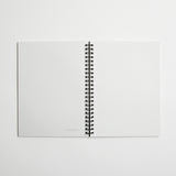 Behance Dot Grid Book Mini