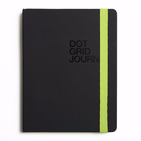 Behance Dot Grid Journal