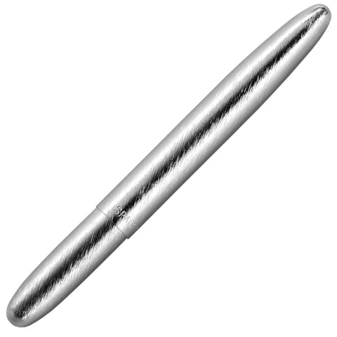 Fisher Space Pen - Bullet Ballpoint - Brushed Chrome