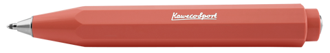 New Kaweco Skyline Sport Ballpoint Pen | Fox