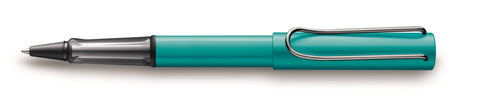Lamy - AL-Star Rollerball Pen - Includes NEW 2020 Limited Edition Turmaline!