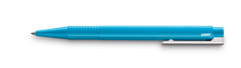 Lamy - Logo Ballpoint Pen Special Edition - Pacific Blue