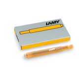 Lamy - T10 Ink Cartridges for Fountain Pens - Includes NEW 2020 Limited Edition Turmaline