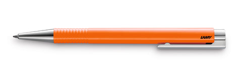 Lamy Logo Ballpoint Pen | Laser Orange Special 2018 Edition