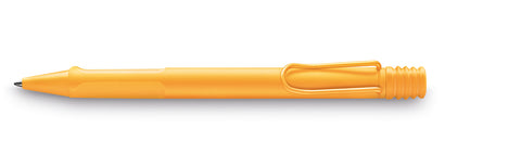 Lamy Safari Ballpoint Pen Candy Special Edition 2020