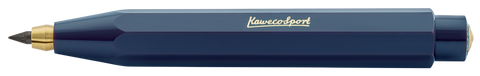 New Kaweco Classic Sport Clutch Pencil (3.2mm lead) | Navy