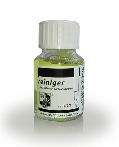 Rohrer & Klingner - Fountain Pen Cleaner - 45ml Bottle