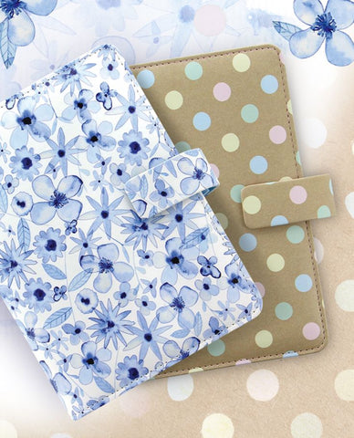 Filofax Patterns Organiser-Pocket Size