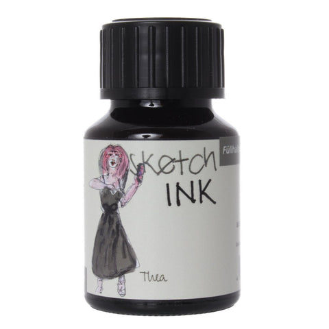 Rohrer & Klingner - sketchINK for Fountain Pens - 50ml Bottle