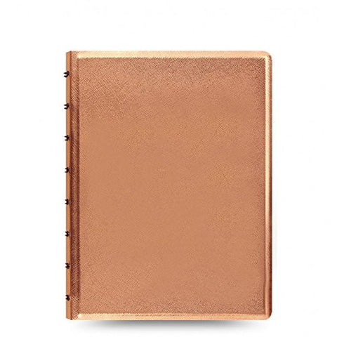 Filofax A5 Notes Refillable Notebook