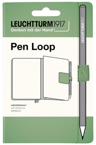 Leuchtturm 1917 Pen Loops - Muted Collection