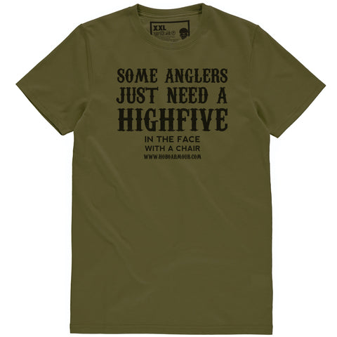 High Five 65/35 T-Shirt