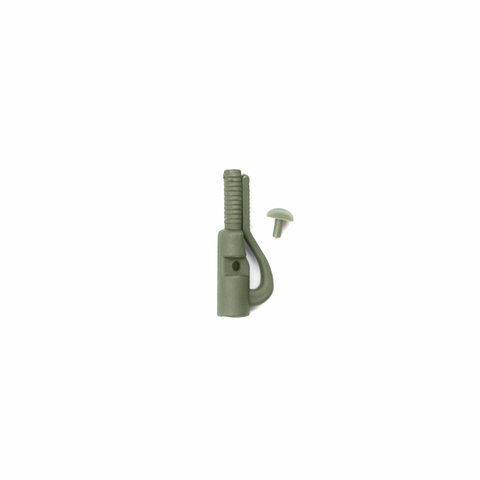Green Leadclips