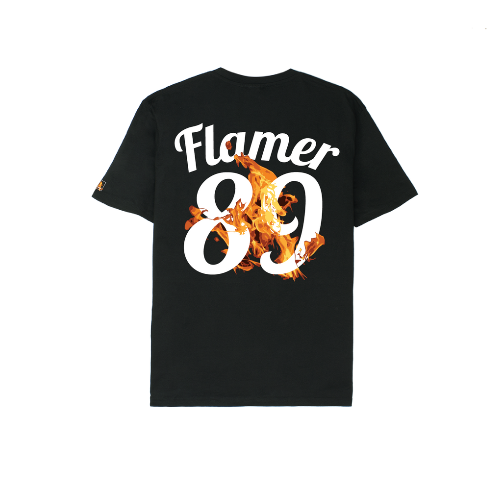Flamer - spreads