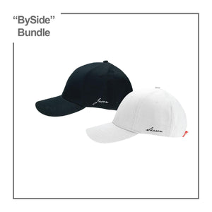 "[1 Box 2 Pcs] ""BySide"" CapsByMe"