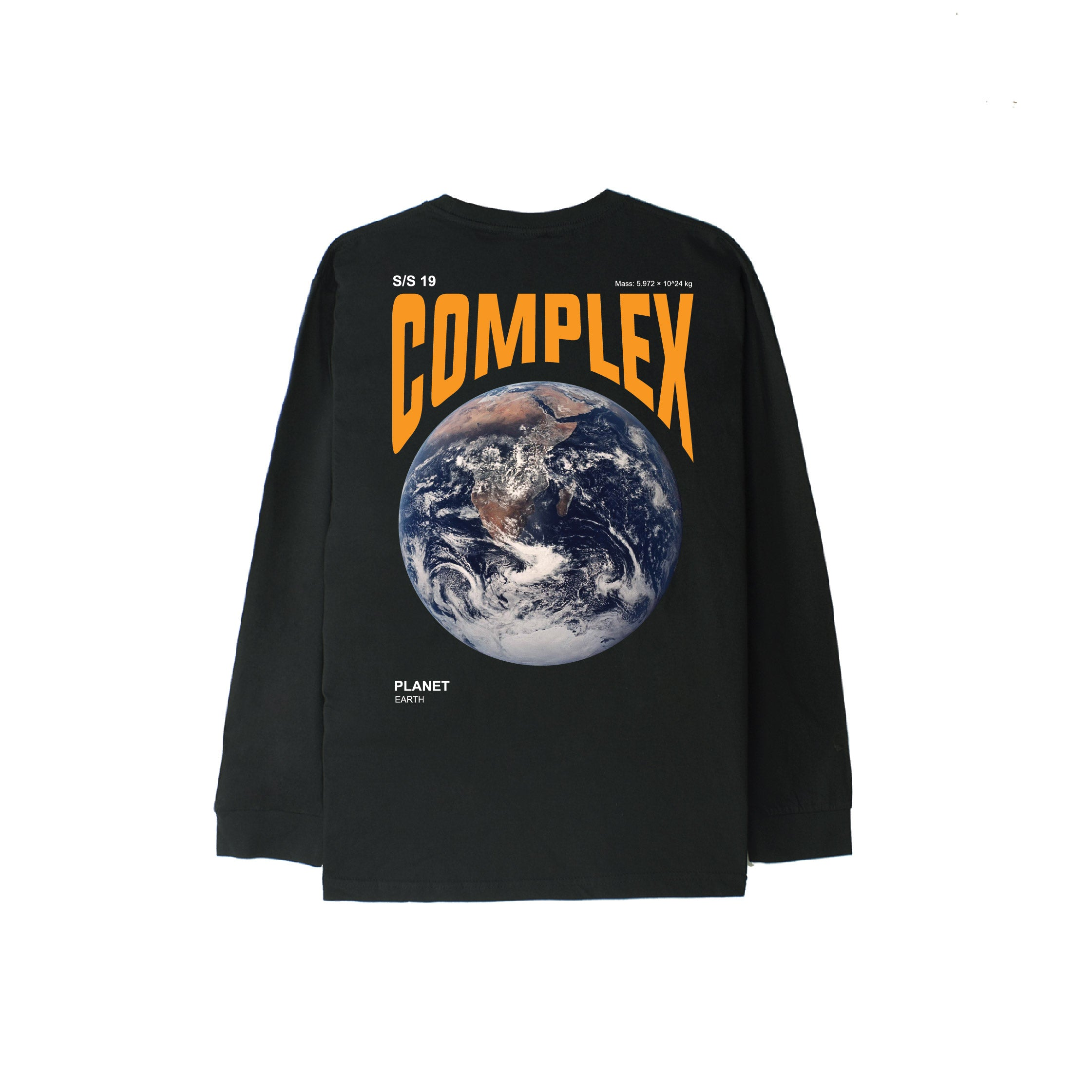 """EARTH"" - Complex by Click's"