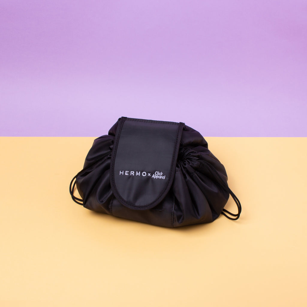 Lazy Bag by Hermo X Click Apparel