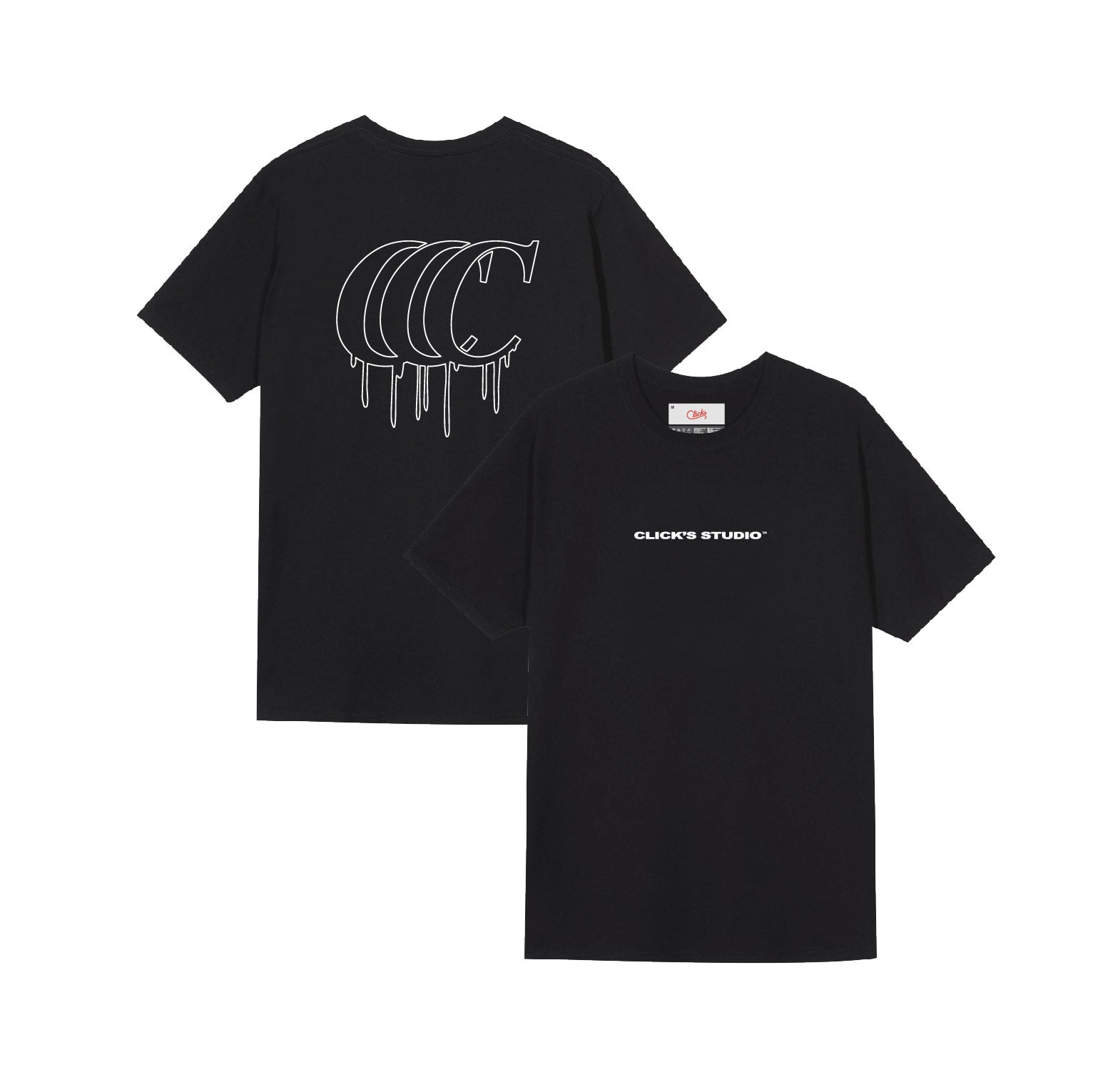 CCC Club Melting S/S Tee