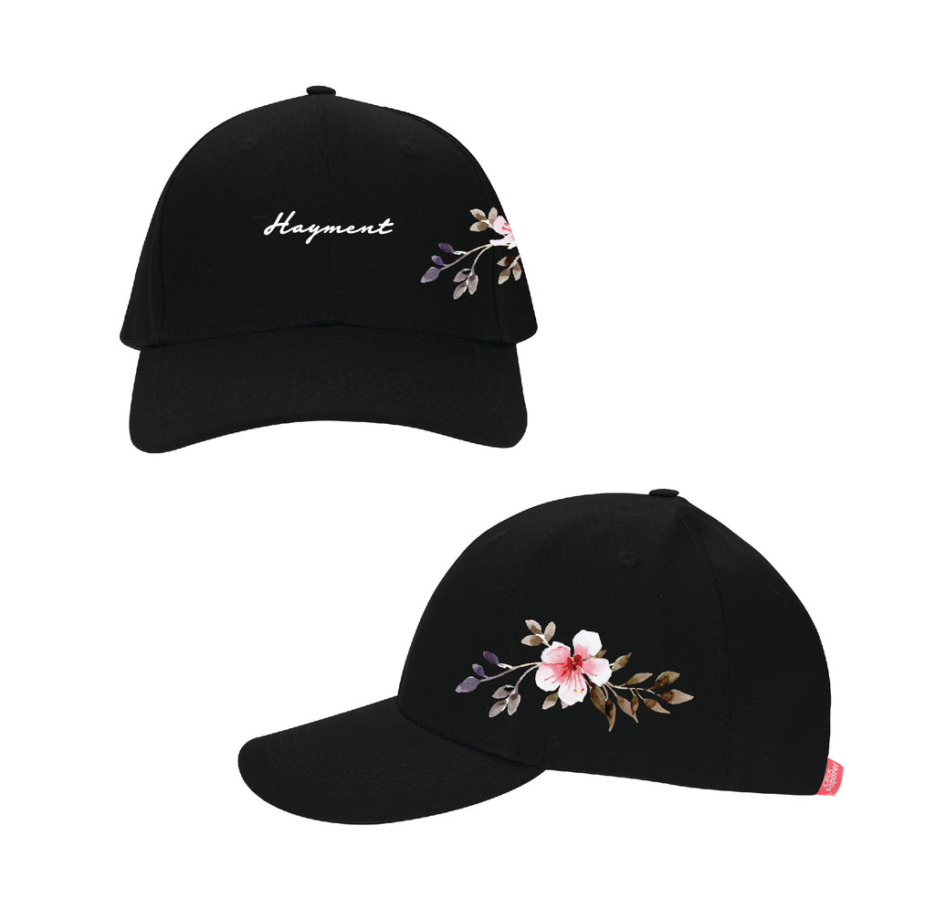 Hayment - Caps By Me