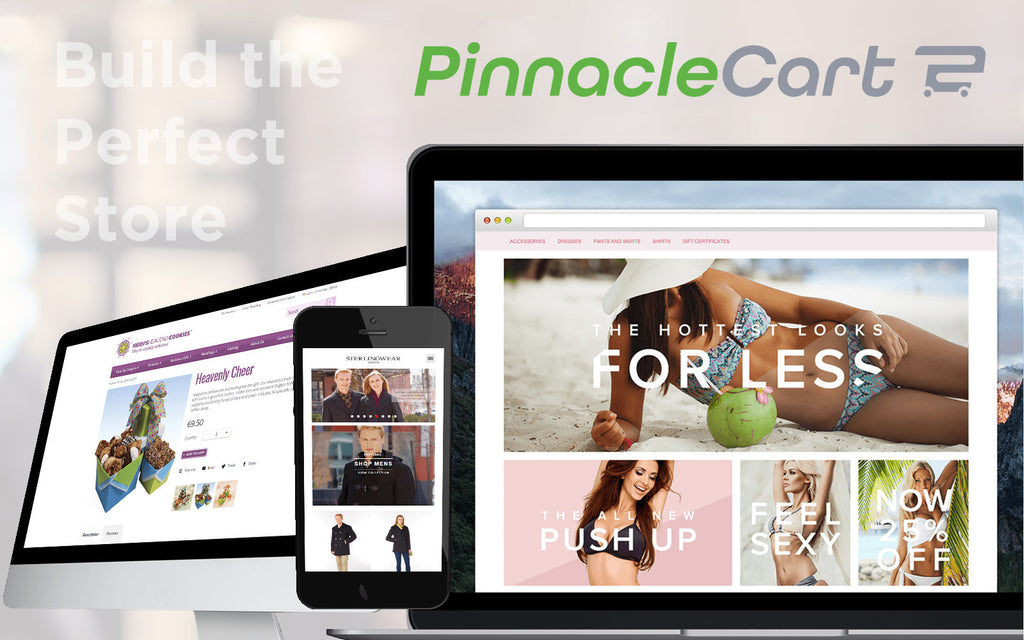 Pinnacle Cart in Review: Is It the Best for Your Business?