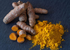 Turmeric: Beyond the Latte