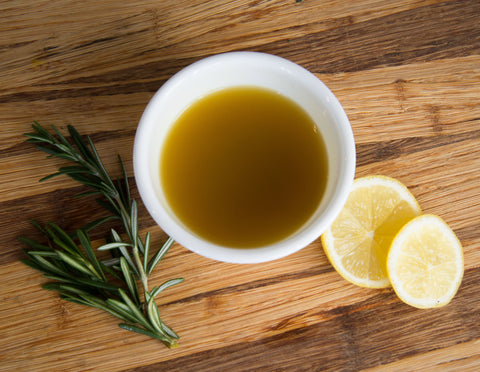 Bone broth has many amazing health-enhancing properties.