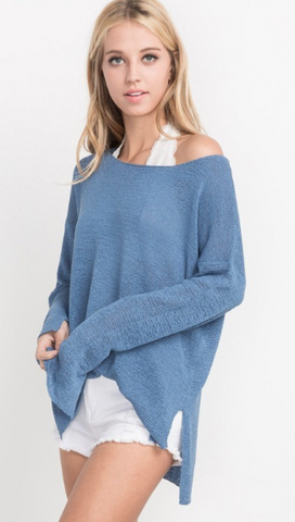 Lightweight Sweater