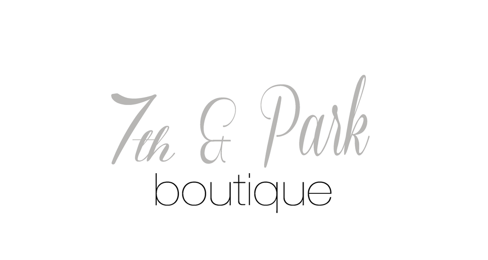 7th & Park Boutique