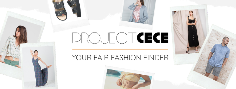 OHMat's Fair Fashion at PROJECT CECE!