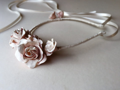 Lara-Rose headband