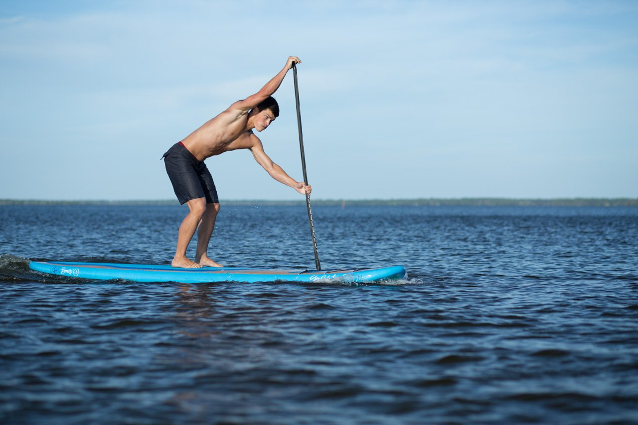 5 Mistakes  you don't want to make starting Paddleboarding - Sealand Adventure Sports