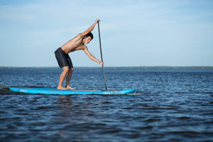 5 Mistakes  you don't want to make starting Paddleboarding