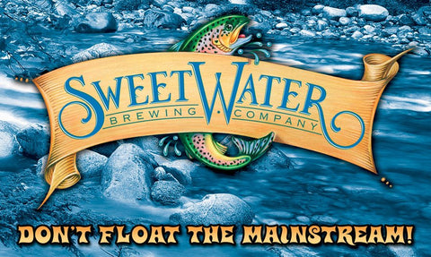 Sealand Adventure Sports' grand opening brought to you by Sweetwater Brewing Company