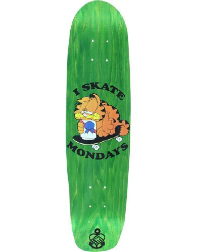 TFS MONDAYS II CRUISER DECK