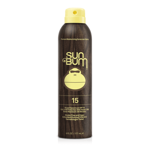 Sun Bum Sunscreen Spray - Sealand Adventure Sports