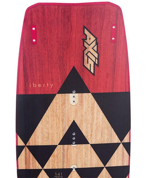 2019 - 2020 AXIS Liberty Kiteboard - Sealand Adventure Sports