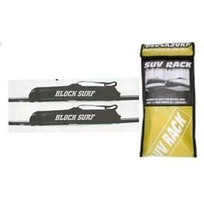Block Surf SUV Rack - Sealand Adventure Sports