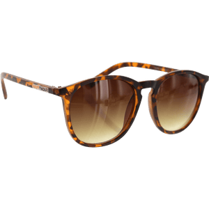 HAPPY HOUR DICKSON FLAP JACKS FROSTED TORTOISE/AMBER