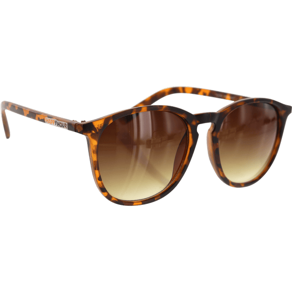 HAPPY HOUR DICKSON FLAP JACKS FROSTED TORTOISE/AMBER - Sealand Adventure Sports