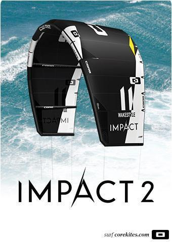 Core Impact 2 - Sealand Adventure Sports