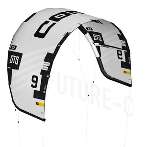 Core Kite - GTS6 - Sealand Adventure Sports