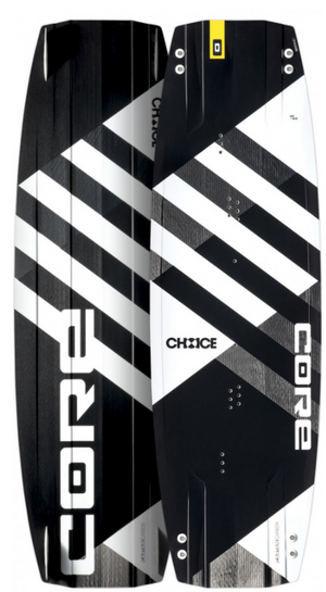 CORE Kiteboard - CHOICE 4 - Allround