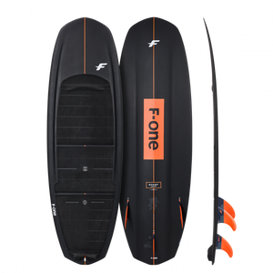 F-One Magnet Carbon - Freestyle kiteboard - NEW 2021