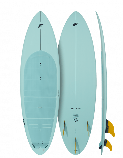 F-One - Shadow Kite/Surf Board