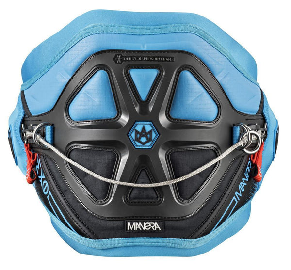 2016 Manera Exo Harness - Sealand Adventure Sports