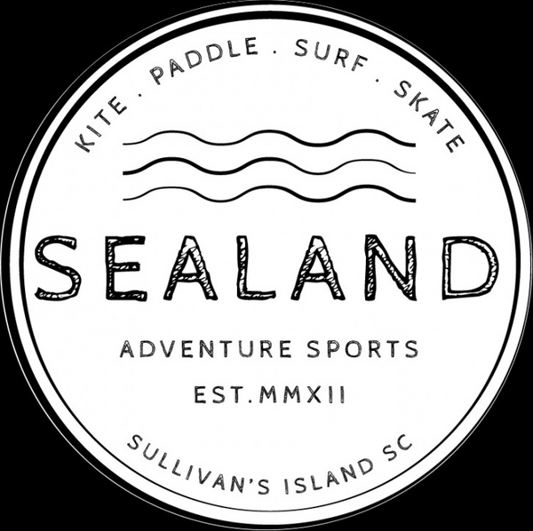 Sealand Adventure Sports Sticker